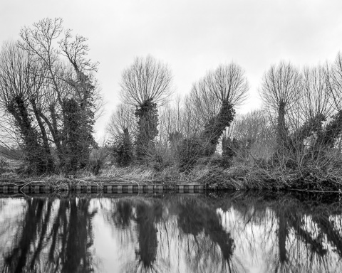 Three Rivers | The River Soar