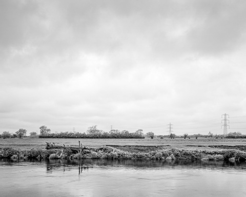 Three Rivers | The River Trent